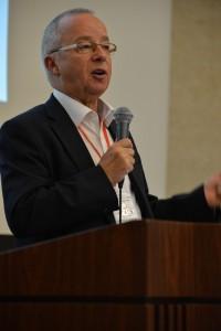 Prof. Manfred Mohr
