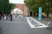 Hiroshimatag München 2014