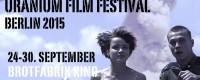 Uranium Film Festival Belrin 2015
